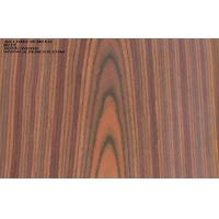 Wholesale Reconstituted Wood Laminate Sheets 0.5mm With Basswood Material from china suppliers
