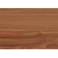 Wholesale 5.0mm Commercial Wood PVC Loose Lay Vinyl Plank Flooring For Hotel / School from china suppliers