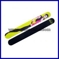 Wholesale Cartoon Printing Emery Board Nail File / metal nail file Re-usable from china suppliers