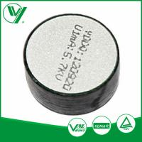 Wholesale Radial Leaded Lightning Arrester Varistor Metal Voltage Dependent Resistor D72 from china suppliers