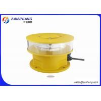 Wholesale Flashing Mode LED Aviation Obstruction Light For Large Engineer Machinery from china suppliers