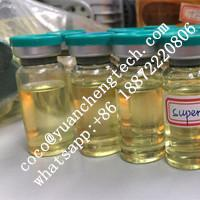 Wholesale Enanject 600 Primoteston Depot Testosterone Enanthate 600MG/ML Test E 315-37-7 from china suppliers