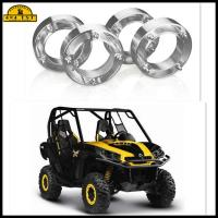 """Wholesale 4x137 PCD110 ATV UTV 4x5.4"""" Wheel Spacers Adapters CanAm Bombardier Commander from china suppliers"""