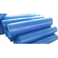 Wholesale Blue Bubble Thermal Solar Swimming Pool Covers 300 Mic - 500 Mic PE Material from china suppliers