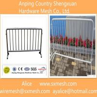 Wholesale 2014 Australia high standard galvanized Temporary fence from china suppliers