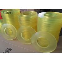 Wholesale Water Proof PU Seal Ring Polyurethane Parts For Industrial Conveyor Roller from china suppliers