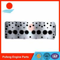 NISSAN forklift cylinder head truck cylinder head China SD23 SD25 for Homer/Cabstar/Datsun 720/King-cab 11041-09W00 for sale