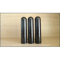 Wholesale Black PET Bottle Preform from china suppliers