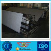 Wholesale Custom 300g Filter Fabric Non Woven Geotextile For Road Reinforcement from china suppliers