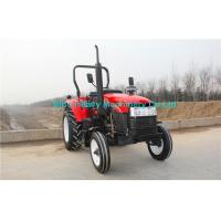 Wholesale 2WD 4X2 Wheel Tractor / 100HP SHMC1000 4 Wheel Drive Tractors 2300R Per Minute from china suppliers