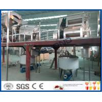 Wholesale Orange Juice Production Fruit Juice Processing Equipment For Fruit Juice Processing Plant from china suppliers