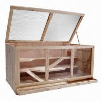 Wholesale Pet Cage, Wooden Hamster House from china suppliers