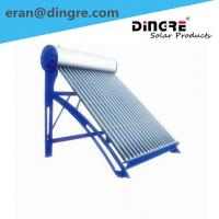 Wholesale Solar water heater price We are solar geyser China manufacturer Q4 from china suppliers