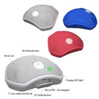 Wholesale Foxconn Portable Bluetooth Speaker Horseshoe Crab - 2.1 channel BT speaker  via wireless BT connecting to smart phone from china suppliers