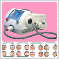 Quality AFT SHR Hair Removal Machine , 650-950nm(HR) IPL Beauty Machine for sale