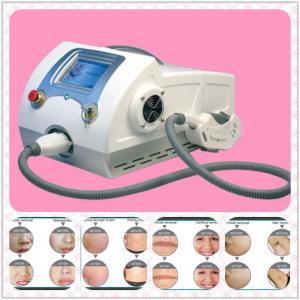 Quality AFT SHR Hair Removal Machine , 650-950nm(HR) IPL Beauty Machine for sale