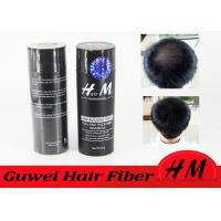 Wholesale GMPC Certified Instant Hair Thickening Fiber Med Brown With HM Patent 2ND Generation from china suppliers