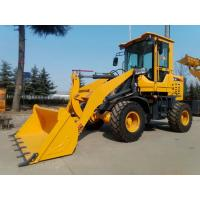Wholesale 1.6t capacity wheel loader 926 816 916 from china suppliers