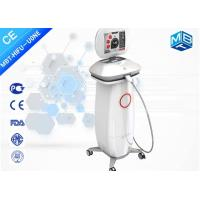 Wholesale Skin Tightening / Wrinkle Removal HIFU Machine Smas High Focused Ultrasonic Machine from china suppliers