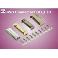 Wholesale Straight / Right Angle Orientation Wire To Board 2mm Pitch Connector from china suppliers