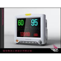 Quality 8 Inch TFT Screen Multi - Parameter Portable Patient Monitor With Digital SpO2 Technique for sale