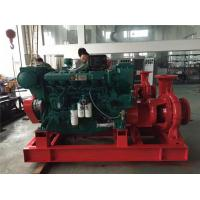 Wholesale Light Weight Diesel Water Pump Set Small Size Diesel Irrigation Pump from china suppliers