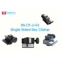 Buy cheap Digital Key Maker Household Single Sided Key Cutting Clamp S45C from wholesalers