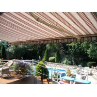 Quality Chinses awning supplier for  motorized and manual control retractable awning for sale
