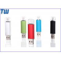 Wholesale Double USB Interface OTG Pen Drive Android Digital Product External Drive from china suppliers