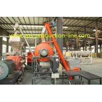 Wholesale High Performance Insulation Board XPS Production Line 75T / 150 Twin Screw from china suppliers