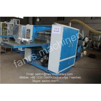 Wholesale Aluminum Foil Drag Paper Folding Machine for Food Pop up Foil Sheet Folding Machine from china suppliers