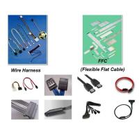 Wholesale Foxconn LCD Cable Assembly,  LCD cables WDLW0P9-QH003-1H for Notebook from china suppliers