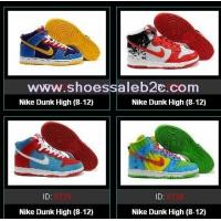 Wholesale cheap nike dunk shoes from china,  custom nike dunk shoes for sale. from china suppliers