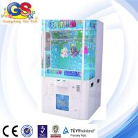 Wholesale Cut ur prize vending machine for sale cut your prize from china suppliers