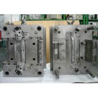 Wholesale Pin Gate Three Plate Mould Precision Injection Mould Process From Design to Prototyping from china suppliers