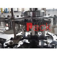 Quality Automatic aerosol filling machine , Water-bath Leakage Tester for aerosol can for sale