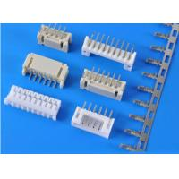 Wholesale 2.0mm Pitch 4 Contacts SMD Right Angle Header Connector Board To Board LCP Material from china suppliers