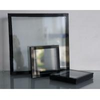 Wholesale Double Insulated Tempered Glass Panels For office , Insulated Spandrel Glass from china suppliers