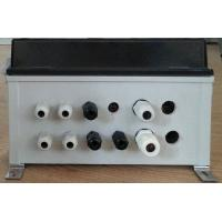 Wholesale IP65 String Combiner Box Power Quality Analyzer With DIN VDE / SPD from china suppliers