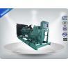 Buy cheap 280kw / 350kva 50Hz Cummins Diesel Generator Set Open Type Diesel Generator from wholesalers