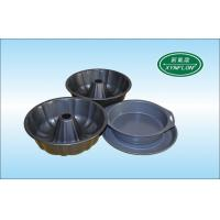 Wholesale Black Xynflon Bakeware Silicone Non-Stick Coating Heat Resistance from china suppliers