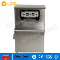 Wholesale Hot Sale Double heads Electric self Suction Filling Machine for liquid oil from china suppliers
