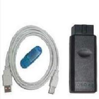 Wholesale USB Car Diagnostic Cable VAG K CAN COMMANDER 2.5 with Functions under CAN - TP2.0. from china suppliers