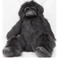Wholesale Stuffed toys Monkey chimpanzee 35'' tall, Plush toys,Toy animals,Toy Gift for Zoo park from china suppliers