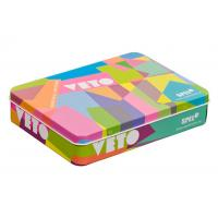 Wholesale Tinplate Box from china suppliers