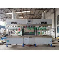 Wholesale Disposable Paper Plate Making Machine Pulp Molding Equipment from china suppliers