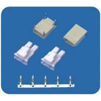 Quality PCB Connector Equal JST BHD 3.5mm Pitch Wire To Board Connectors ,Thru Hole for sale