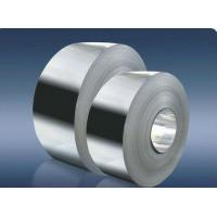 Buy cheap Grades 202 201 301 304 Stainless Steel Coil , JIS AISI ASTM GB Standard from wholesalers
