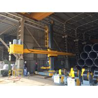 Wholesale Automatic Pressure Vessel Welding Column And Boom Moving And Revolve Type from china suppliers