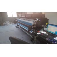 Wholesale High Resolution Economical Eco Epson Dx7 Printer For Outdoor , 3200mm Printing Width from china suppliers